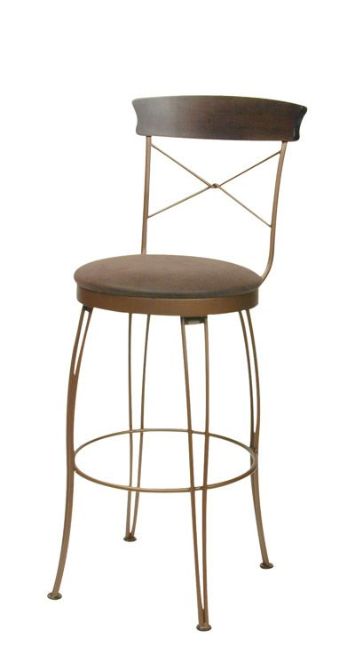 Laura Bar / Counter Stool   MYHome Furniture