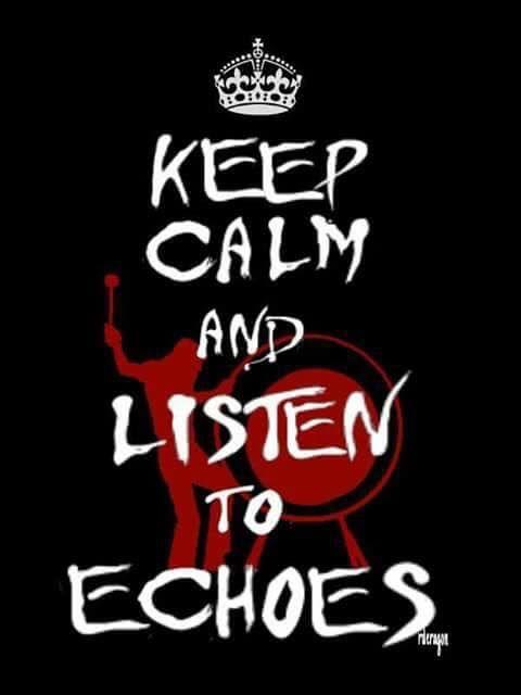 "Pink Floyd ""Echoes"""