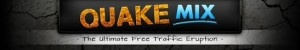 Quake Mix is a Online Based Softare that:  will help you with your youtube traffic and ranking    help you find profitable products to promote    help you Rank your videos and build link wheels    help you to use Social factors to rank your videos  Buy Quake Mix Today http://jvz4.com/c/65871/29393