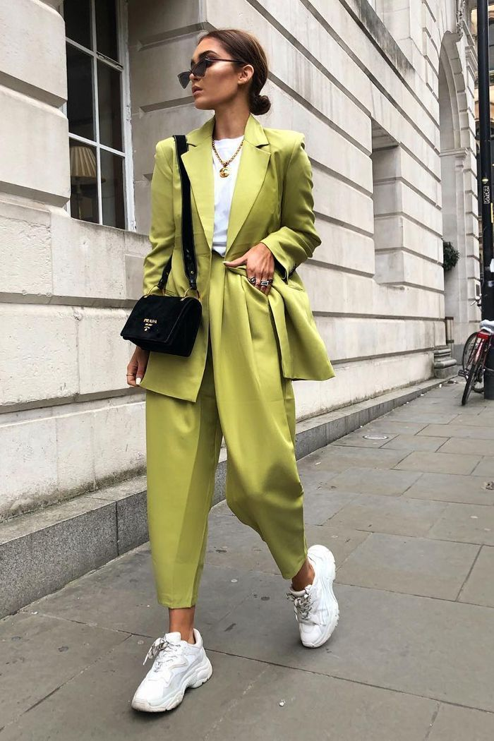 This ASOS Suit Has Become an It Buy in Just 24 Hours