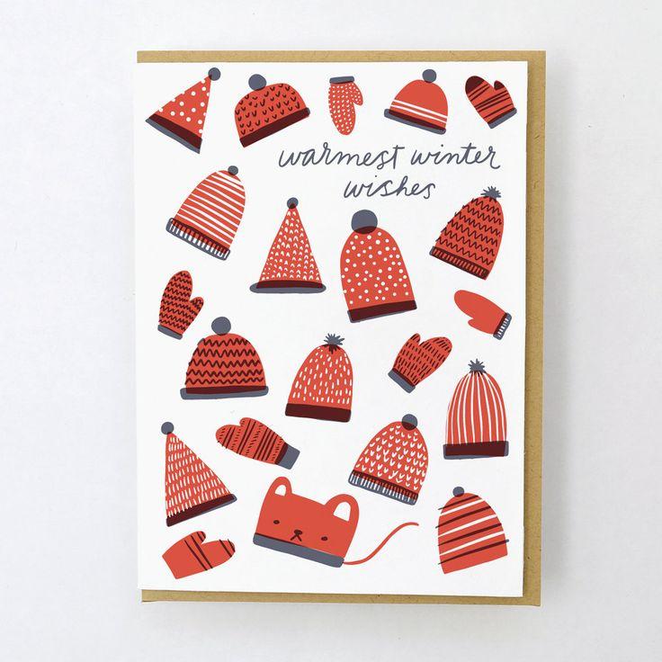 HL1339.jpg Letterpress christmas cards, Letterpress