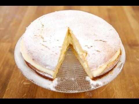 Alman Pasta Tarifi | Arda'nın Mutfağı | 1.Bölüm (26.03.2016)