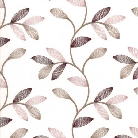 Home Decor Fabric - Signature Seduction B21 - beige, mauve, white