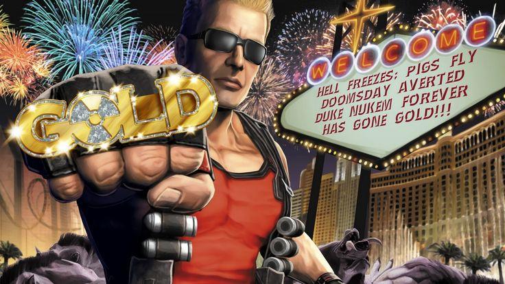 Beautiful Duke Nukem Las Vegas Fist Look Sant John Wallpaper « Kuff Games