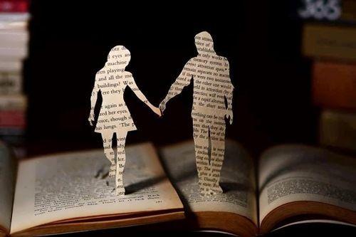 Любовь? Это самый короткий путь от одного сердца к другому: прямая линия. Бедель