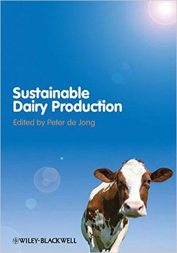 This book offers a comprehensive overview of the state of the art in sustainable dairy production, helping the industry to develop more sustainable dairy products, through new technologies, implementing life cycle analysis, and upgrading and optimization of their current production lines.