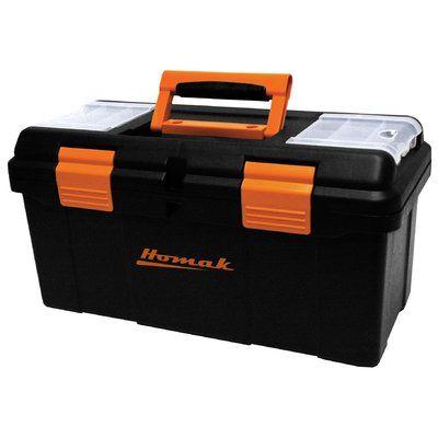 """Homak 20"""" Tool Box"""