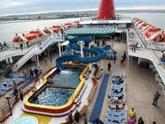 Carnival Cruise Elation Review