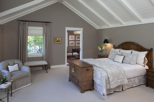 Fabulous Master Bedroom Color Ideas with Decorative Accessories ...