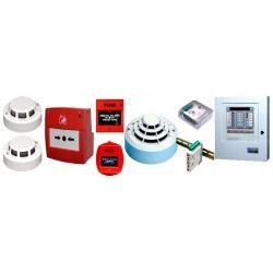 Konya Yangın Alarm Sistemleri
