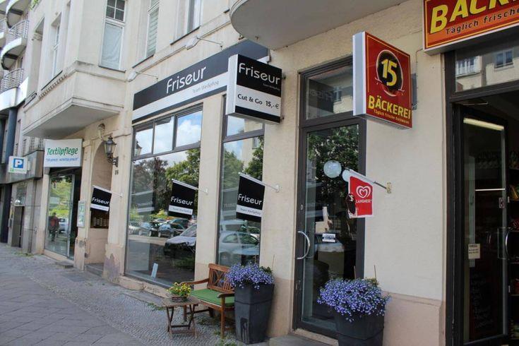 Friseur Team Weißpflog Erich-Weinert-Straße 86 Prenzlauer Berg 10439 Berlin Tel: 030 44719100