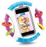 Best Baby Toys: Fisher-Price Laugh