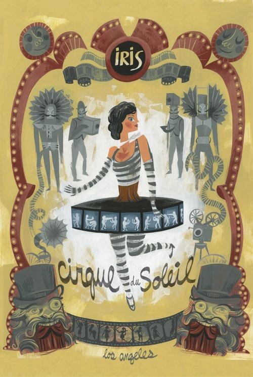 best 25  cirque du soleil ideas on pinterest