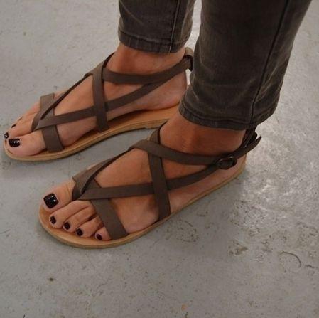 Best 25 Women Sandals Ideas On Pinterest Women S