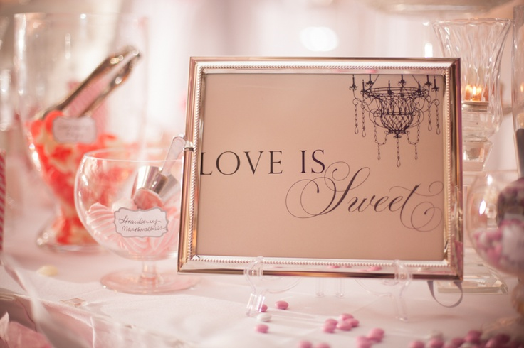Granite Club wedding reception decor