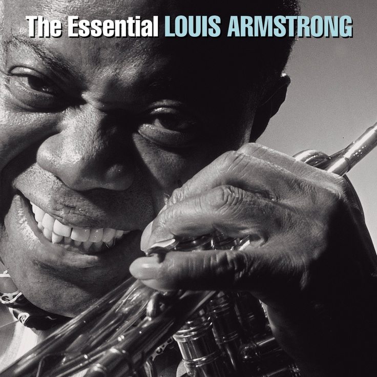 8 Best Images About The Essential Wish List On Pinterest Louis Armstrong Keep Calm And Gifts