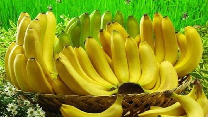 Ak milujete banány, prečítajte si týchto 10 faktov hlavne bod 6 - Báječný lekár