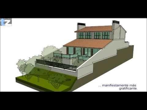 PROYECTOS ARQUITECTÓNICOS desde 3D.- PRESENTACIÓN 2012.avi