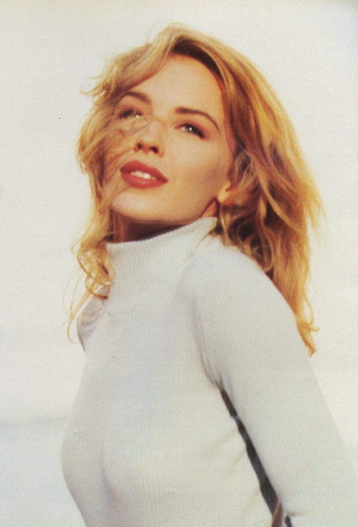 Kylie Minogue Body Language Era