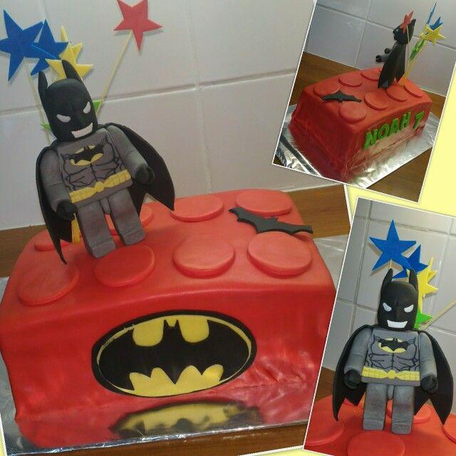 lego dimension batman mes gateaux en p te a sucre pinterest lego et batman. Black Bedroom Furniture Sets. Home Design Ideas
