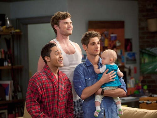 Baby Daddy Season 1 Episode 2 - I Told You So - watch Babby Daddy full episodes and other tv series here on http://tvilicious.com