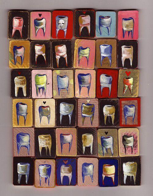 Dental Art.