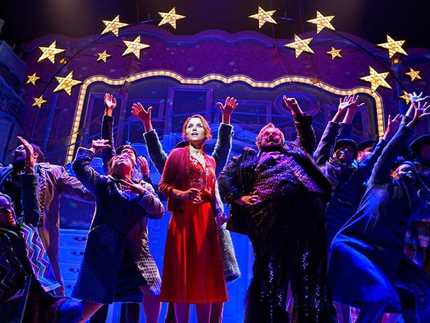 Amelie Director Says New Musical Is Eyeing 2017 Spring Broadway Bow