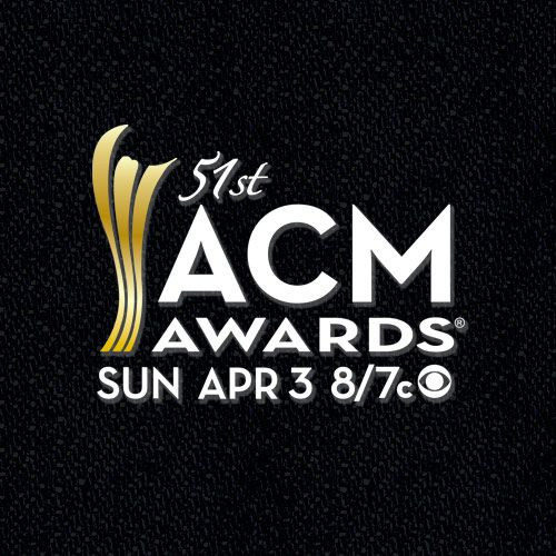 51st ACM Awards will be held on Sunday, April 3, 2016 televised live on CBS Network at 8PM -11PM EST. Hosted by Dierks Bentley and ACM Entertainer of the Year, Luke Bryan. The ACM Awards are produced by Dick Clark Productions and will be broadcast LIVE from the MGM Grand Garden Arena in Las Vegas.