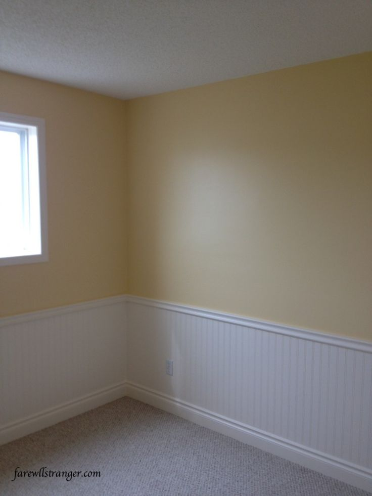 Painted Wainscoting Ideas Google Search Ideas For The