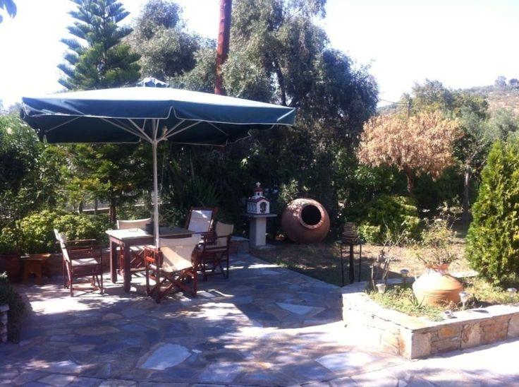 Cozy cottage, South Pelion - Σπίτια προς ενοικίαση στην/στο Kalamos, Θεσσαλία Στερεά Ελλάδα, Ελλάδα