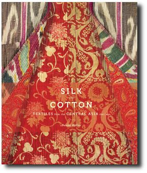 Silk and Cotton by Susan Melle