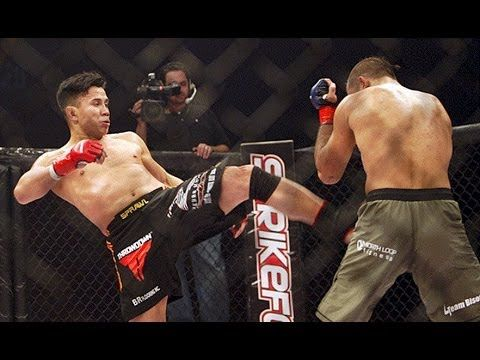 Cung Le - 11 Fights - All Strikes - Deadly Strikers - Part 1