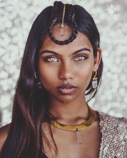Отец 21-летней модели «с самыми красивыми глазами» заявил, что его дочь убили | Woman.ru