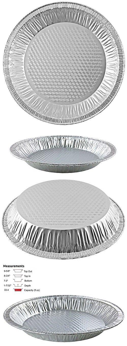Handi-Foil 10\  (Actual Top-Out 9-5/8 Inches  sc 1 st  Pinterest & 257 best Pie Pans images on Pinterest   Tortillas Pie and Pies
