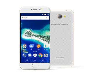 Android One GM6 é lançado
