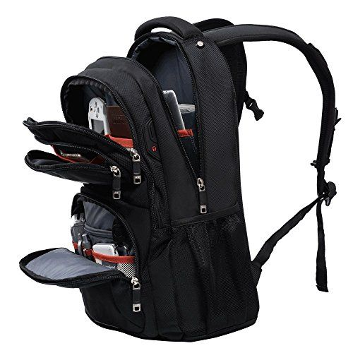 5e1d96c45062 New ASPEN ASPENSPORT Laptop Bags Men Women Travel Computer Notebook  Backpacks High School College Students Girls Boys Multi-Functional Pocket  Trip Daypack ...