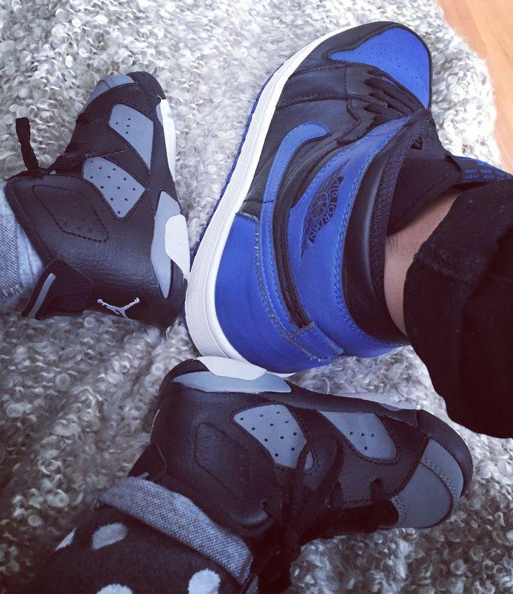 Sneakerlove... start young