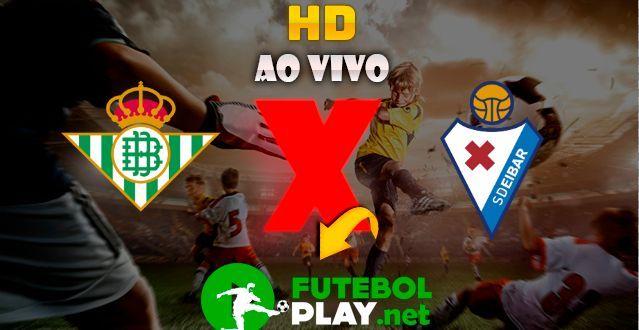 Assistir Real Betis X Eibar Ao Vivo Gratis Em Hd 04 10 2019