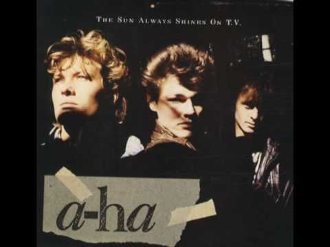 #a_ha The Sun Always Shines On Tv ♥ I'm sorry that I keep coming back to this song... But I miss! I have to plug into Eternity and not to material. ♥♥♥♥♥