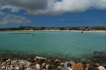 baby beach Aruba: Baby Beaches, Aruba Baby