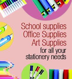 School Suppliers