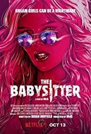 Director: McG Writers: Brian Duffield Genres: Horror Release Date: 13 October 2017 Country: USA Language: English Runtime: 1h 25min IMBD Ratings: 8.5/10 Actors & Actresses: Bella Thorne, Samara Weaving, Leslie Bibb   The Babysitter Full Movie Streaming Link Tags: The Babysitter Watch Online, The Babysitter Online Free, The Babysitter Full Movie, The Babysitter Online