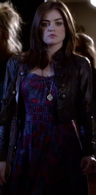 1000+ images about Pretty Little Liars on Pinterest | PLL, Troian ...