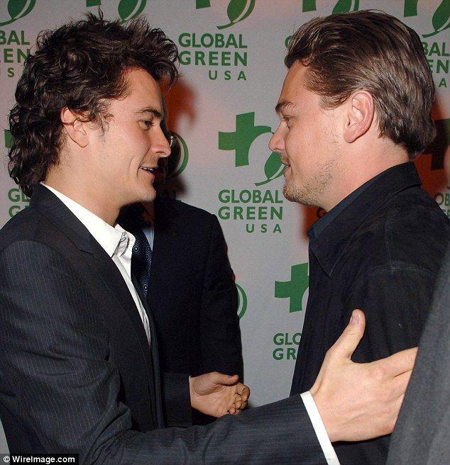 Leonardo Dicaprio And His Wife   Miranda Kerr's close friendship with Leonardo DiCaprio raises eyebrows ...