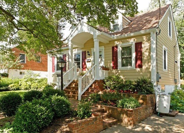 Country Home Exterior Color Schemes 13 best house colors images on pinterest | farmhouse exterior