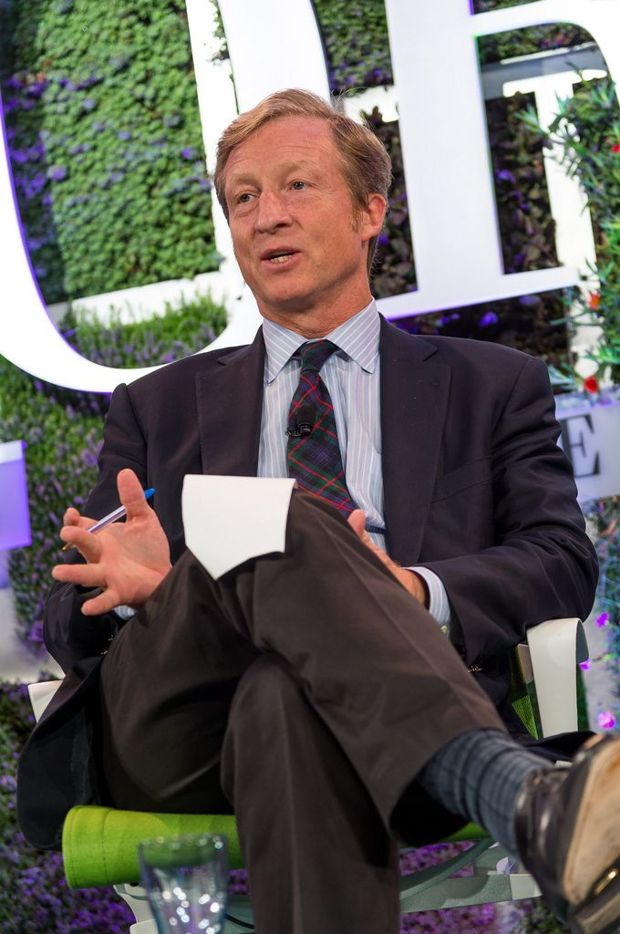 In the wake of the election, Steyer has vowed to spend whatever it takes to fight Trump and advance an alternative progressive vision.  Tom Steyer and Donald Trump were both born in Manhattan, and both went on to legendary success in the business world. And that's about where the similarities end. Indeed, in the respective realms of American billionaires and U.S. politics, Steyer and Trump virtually define the opposite poles.