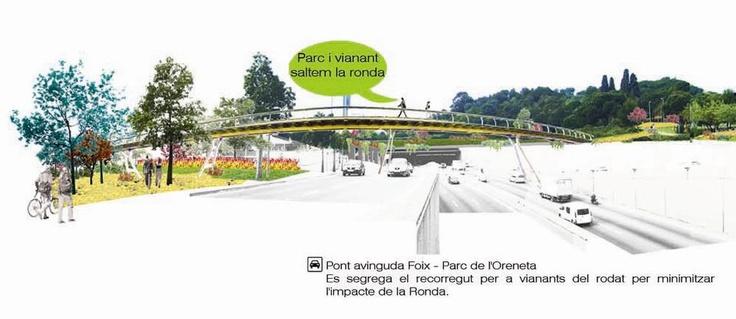 a f a s i a: Rahola Vidal Arquitectes