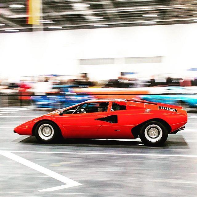 Wrecked Lamborghini For Sale: 17 Best Images About Lamborghini Countach On Pinterest