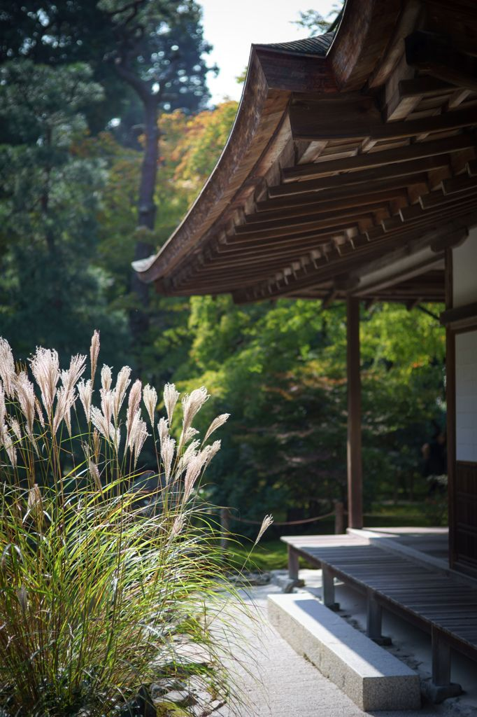 ginkakuji KYOTO JAPAN