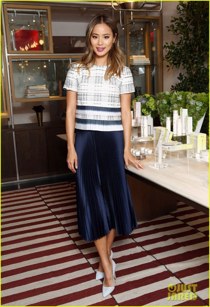 jamie king jamie chung celebrate skincare lined6d09mytext
